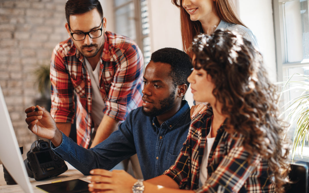 Pay Your Interns: 3 Things You Can Do to Ensure Internships Build Race Equity Culture in Nonprofits