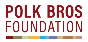 polk bros foundation logo
